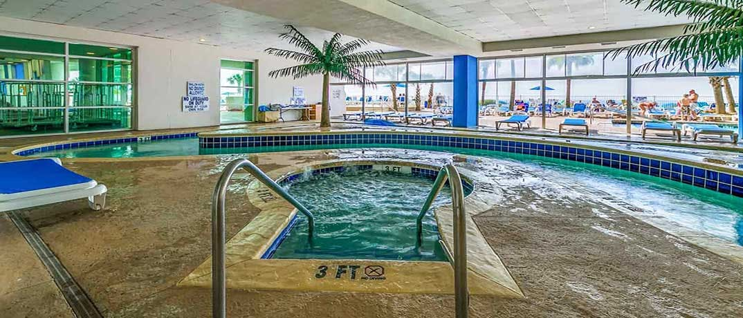 Best Indoor Lazy River In Myrtle Beach Sc