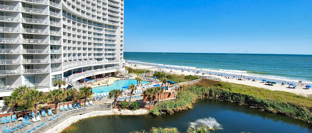 Boardwalk Beach Resort Condo Promo Code