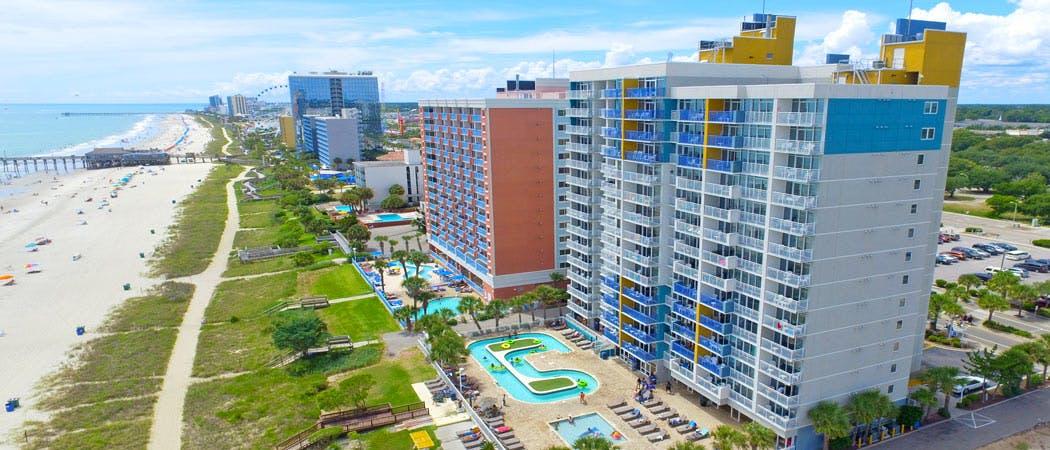 Enjoyable Atlantica Resort Myrtle Beach Luxury Oceanfront Condo Rentals Download Free Architecture Designs Xoliawazosbritishbridgeorg