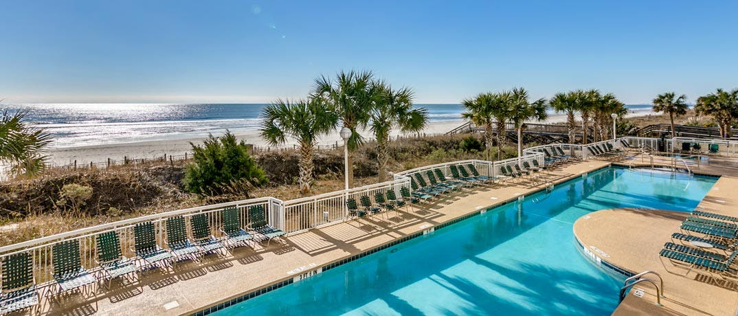 Crescent Beach Fl Accommodations