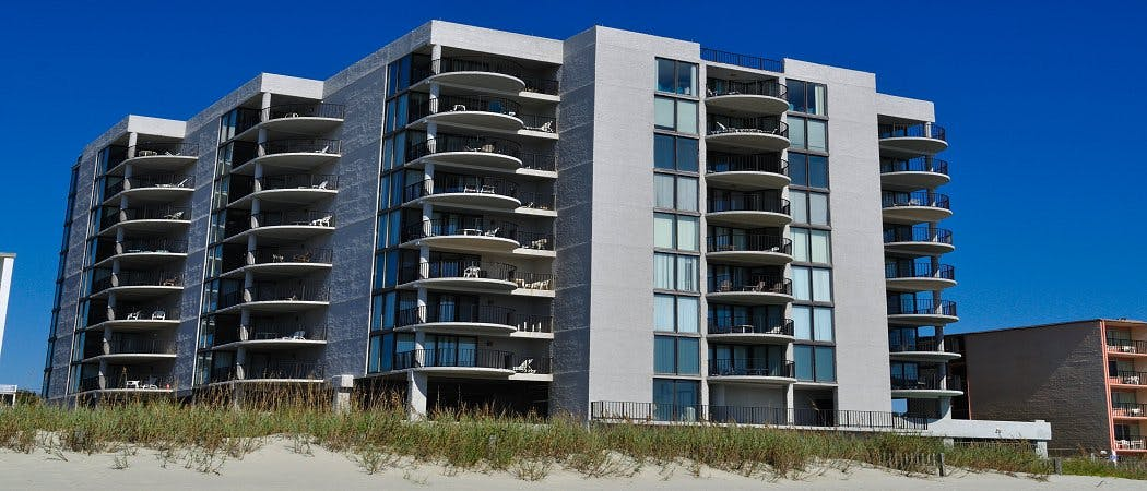 sea castle myrtle beach | 3 bedroom condo myrtle beach | condo-world