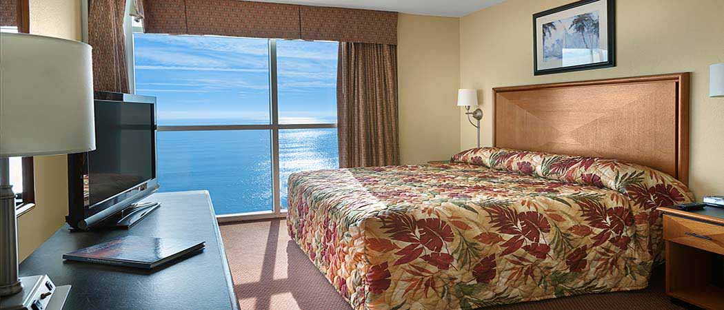Bay view resort myrtle beach bay view on the boardwalk - 4 bedroom resorts in myrtle beach sc ...