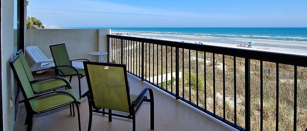 Vacation Condo Rentals Crescent Beach Fl
