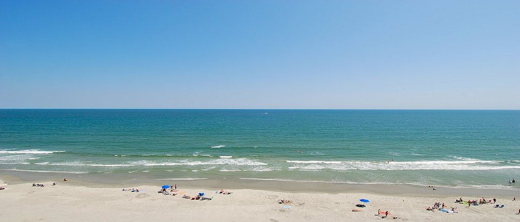 Paradise Pointe Myrtle Beach Reviews