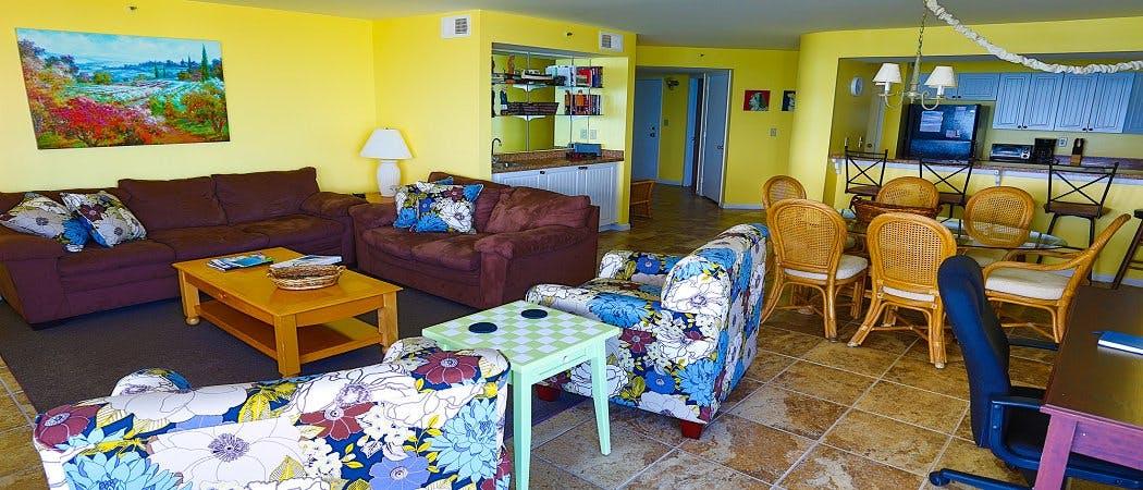 sea castle myrtle beach 3 bedroom condo myrtle beach 2br condo vacation rental in myrtle beach south carolina