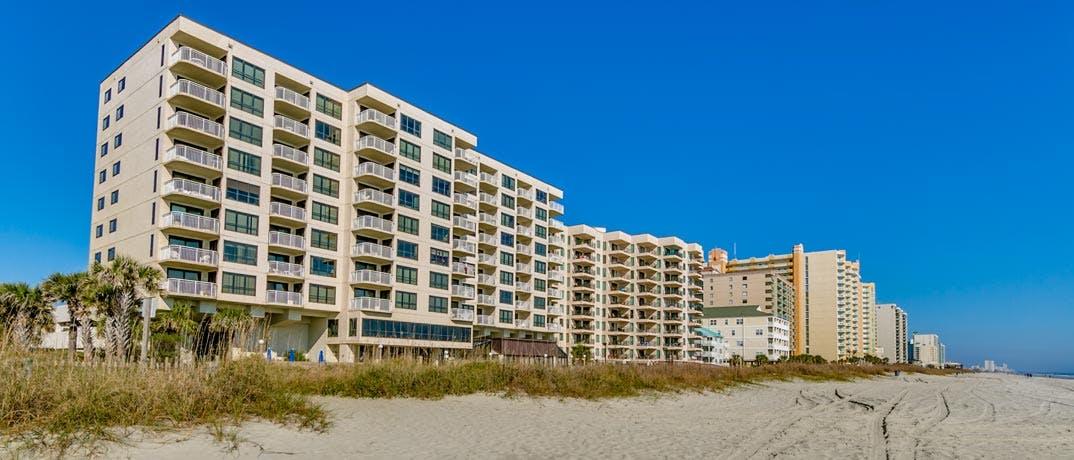 North Myrtle Beach Vacation Planner