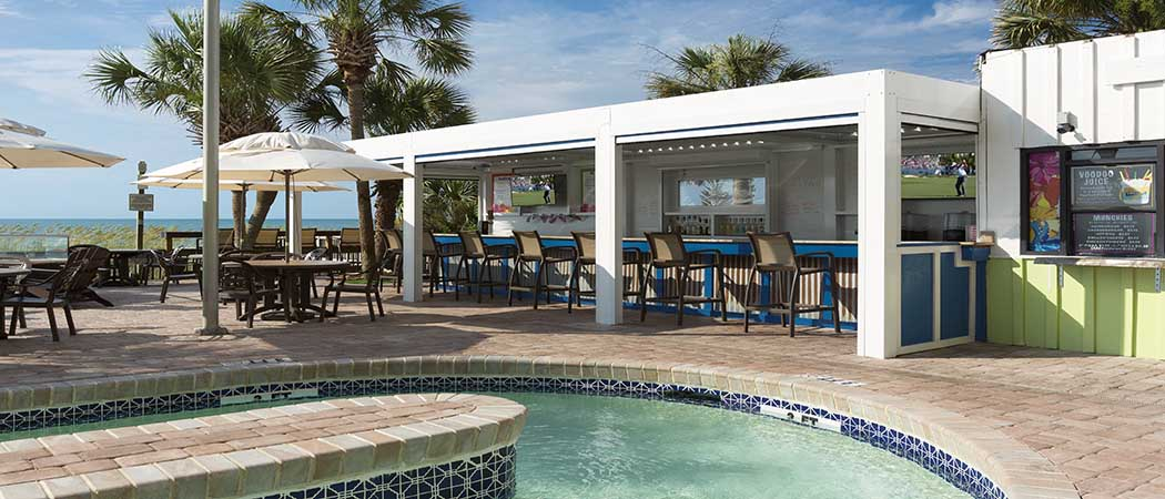 Caribbean Resort Myrtle Beach Map