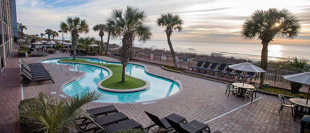 compass cove resort myrtle beach