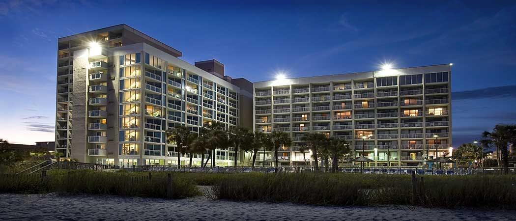 Captain S Quarters Resort Myrtle Beach Myrtle Beach Resort Rentals