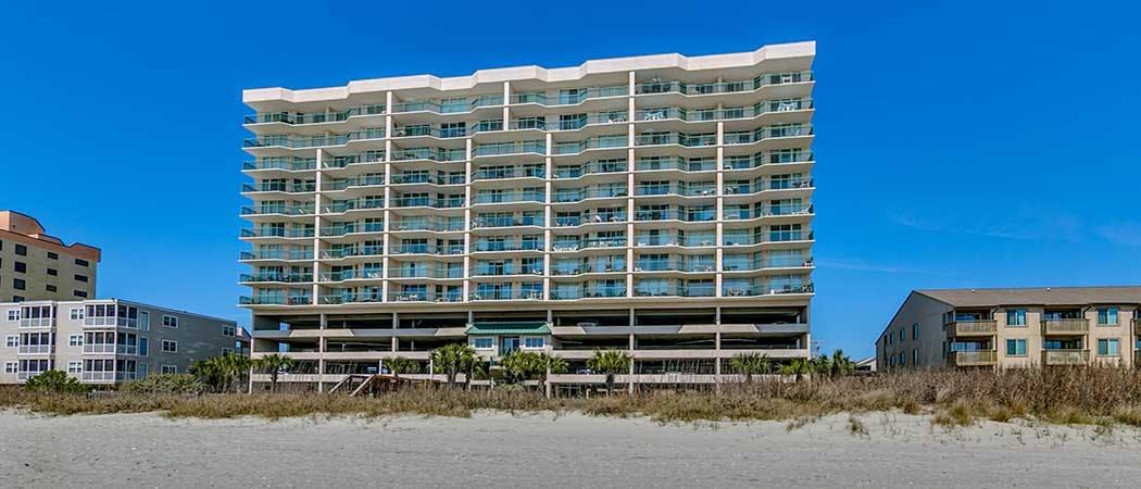 north shore villas north myrtle beach 4 bedroom condos myrtle beach
