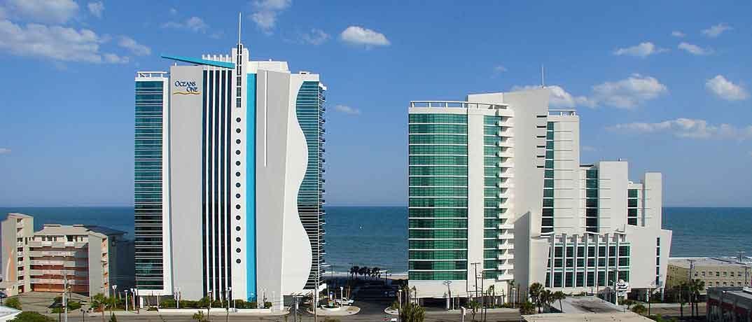 Hilton Properties Panama City Beach
