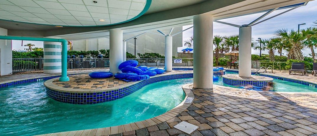 Oceans One Resort Myrtle Beach Sc Reviews