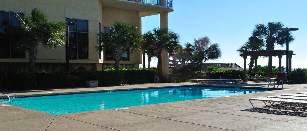 Island Rentals Hilton Head  Ocean Breeze