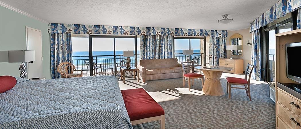 Ocean Reef Resort Myrtle Beach Myrtle Beach Oceanfront Resort