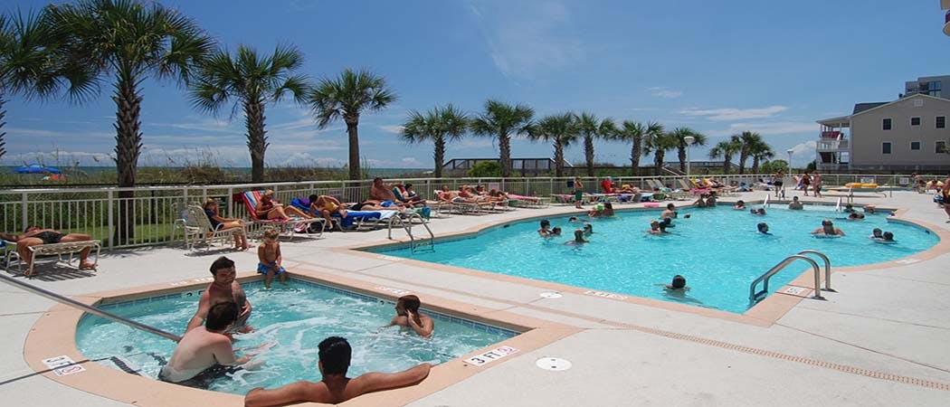 South Shore Villas Myrtle Beach Rentals