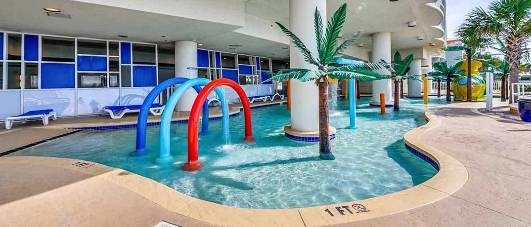 Save Up To 20 Off Best Rate Guarantee Sandy Beach Oceanfront Resort In Myrtle