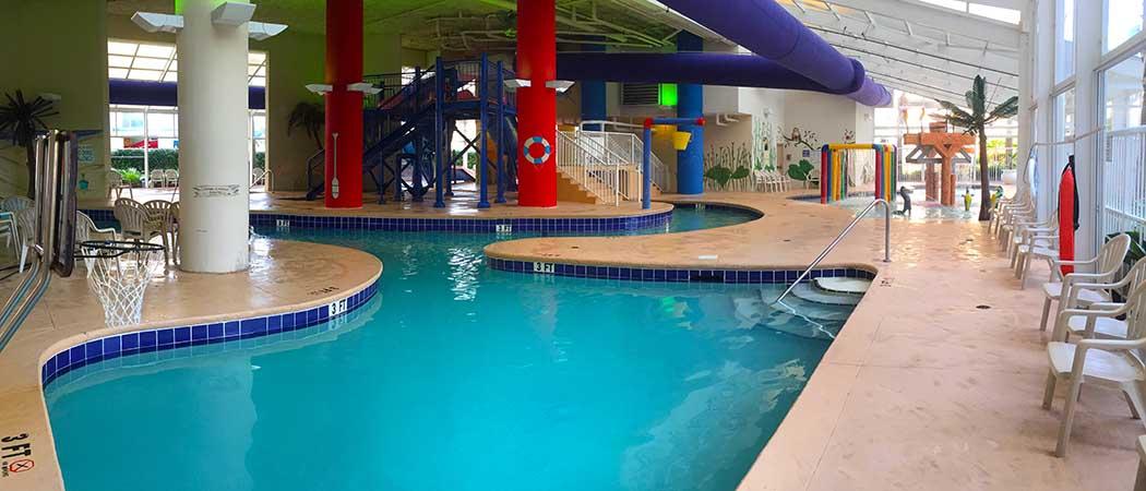 Dunes Village Resort Myrtle Beach | Myrtle Beach Indoor ...