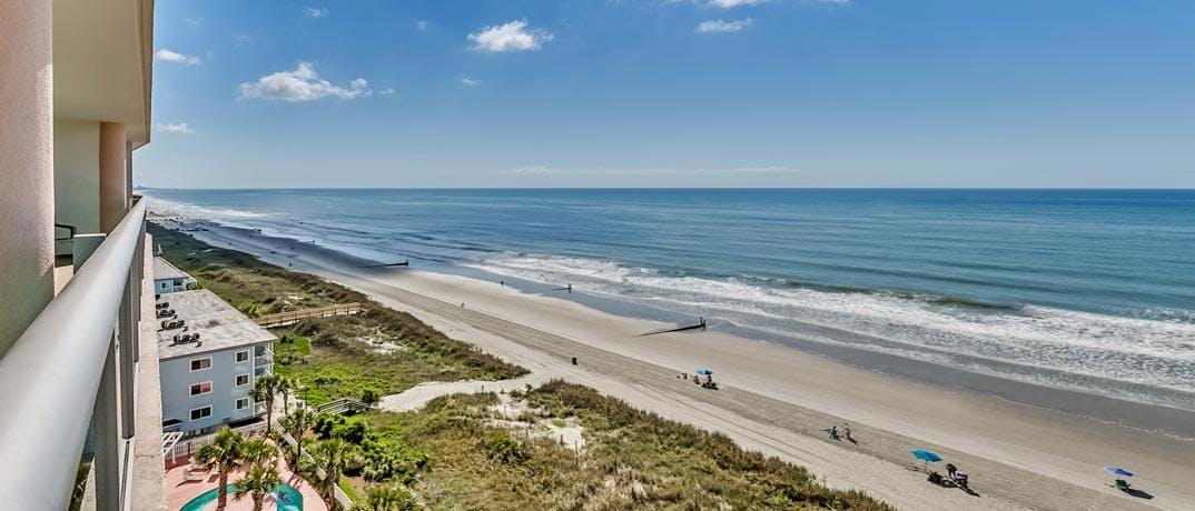 Vacation Rentals On North Ocean Blvd Myrtle Beach Sc