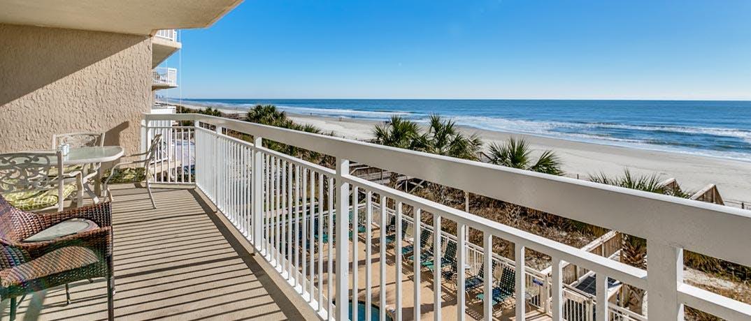 Bedroom Vacation Condos Crescent Beach Fl