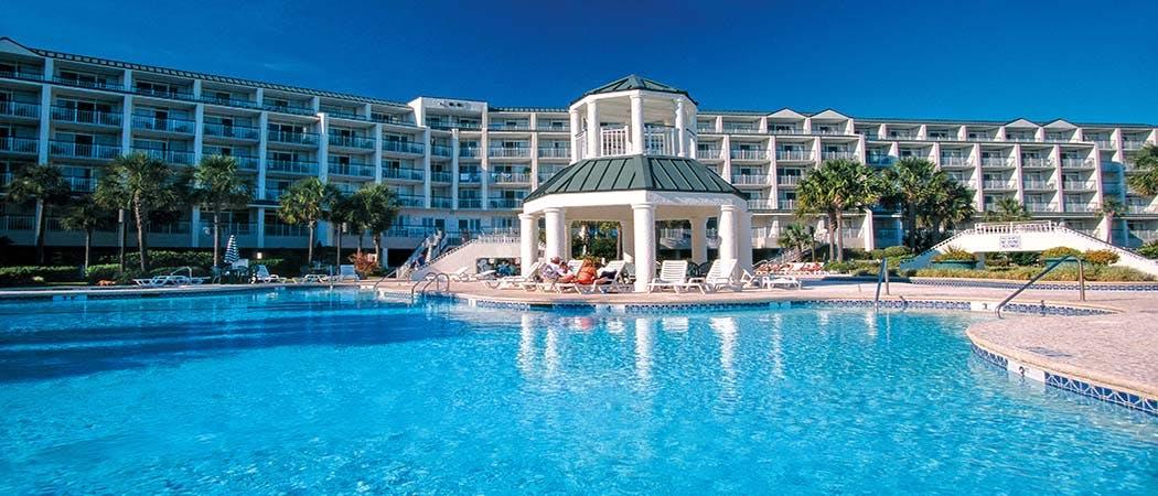 Certificate Of Excellence Award Winner Litchfield Beach Golf Resort
