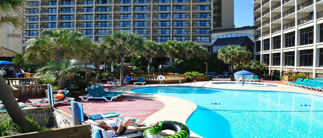 Save Up To 25 Off Winter Spring Stays The Beach Cove Resort