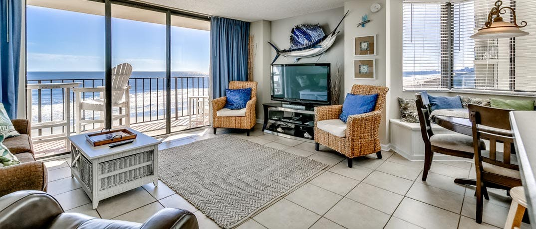 Barefoot Resorts Myrtle Beach Real Estate
