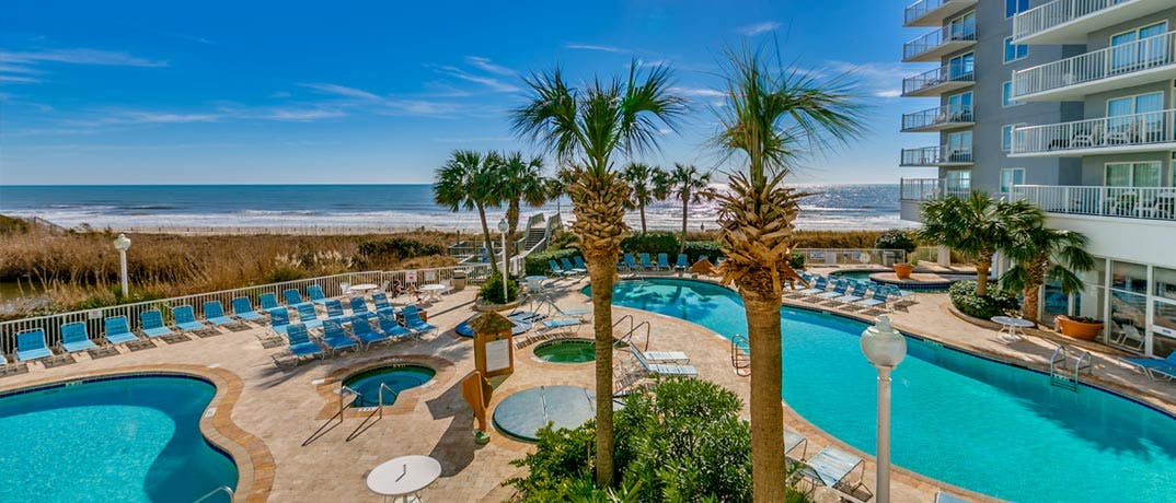 Save Up To 25 Off Winter Spring Stays Sea Watch Resort Is Recognized As One Of Myrtle Beach S