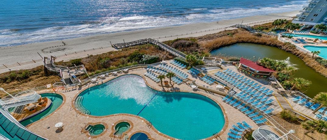 Sea Watch Resort, Myrtle Beach, SC - Booking.com