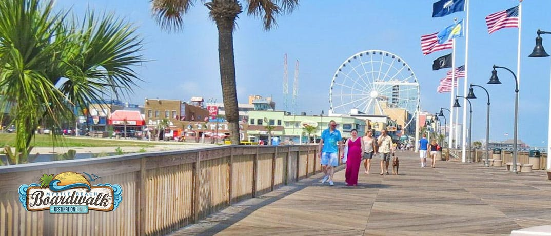 South Bay Inn Amp Suites Myrtle Beach Resort With Waterpark