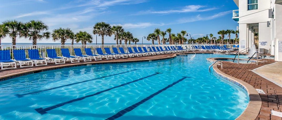 South Bay Inn Suites Myrtle Beach
