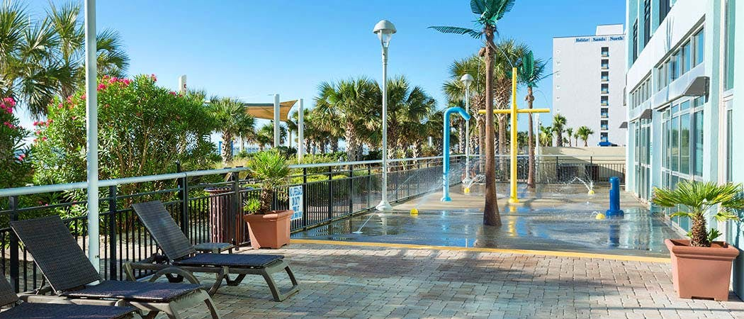 Myrtle Beach Condos Oceanfront Boardwalk