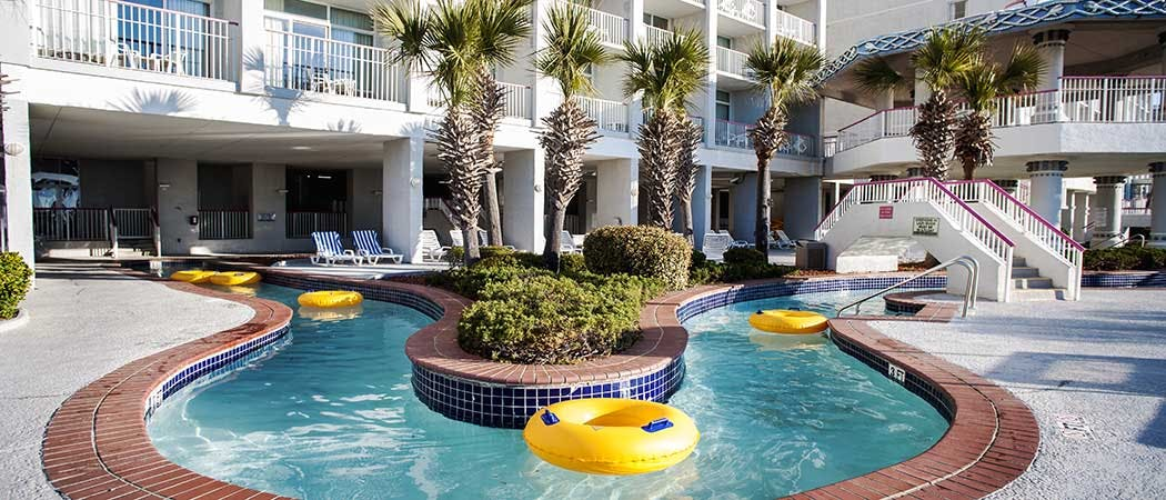 Crown Reef Resort Myrtle Beach Crown Reef Resort And