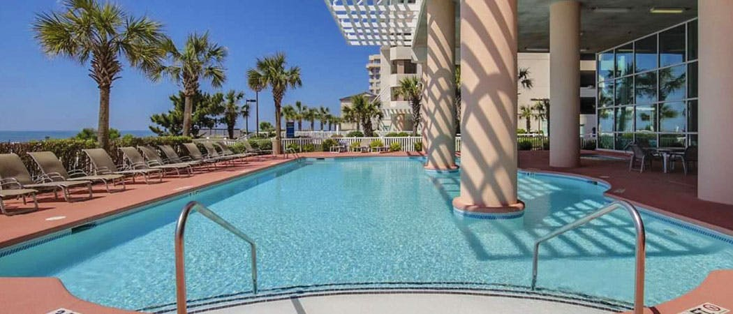 Laguna Keyes Myrtle Beach 3 Bedroom Condos Myrtle Beach