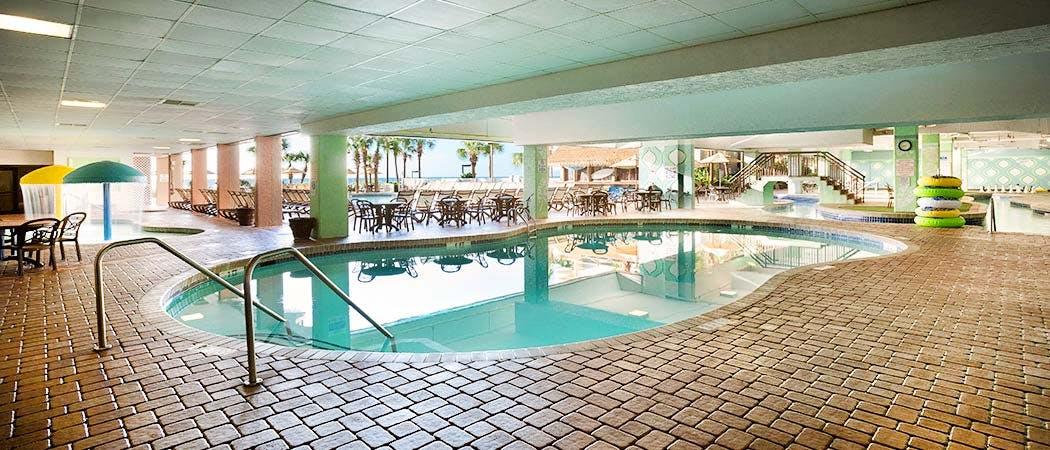Long Bay Resort 7200 North Ocean Boulevard Myrtle Beach
