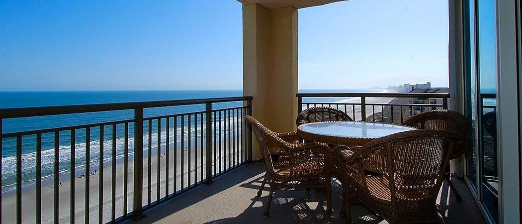 Mar Vista Grande Myrtle Beach Mar Vista Grande Rentals