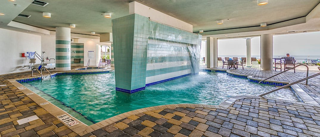 Spectacular Property Best Rate Guarantee Oceans One Resort In Myrtle Beach